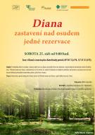 Diana - zastavení nad osudem jedné rezervace 1